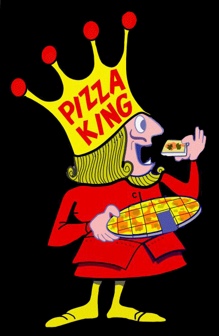 Pizza King South Bend